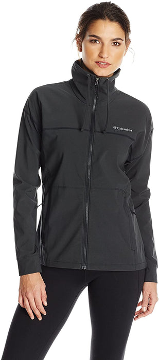 Columbia Sportswear Women's Angel Basin Soft Shell