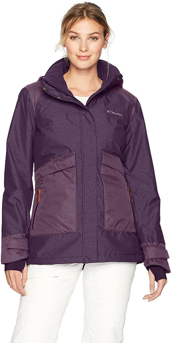 Columbia Women's Alpensia Action Jacket