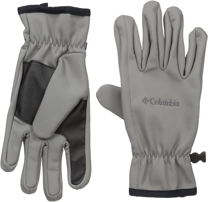 Columbia Men's M Ascender Softshell Glove