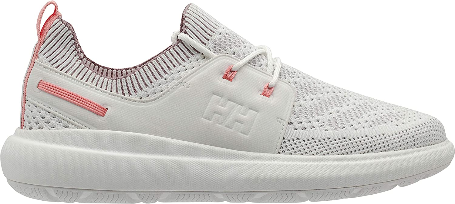 Helly-Hansen Womens Spright One Sailing Deck Shoe
