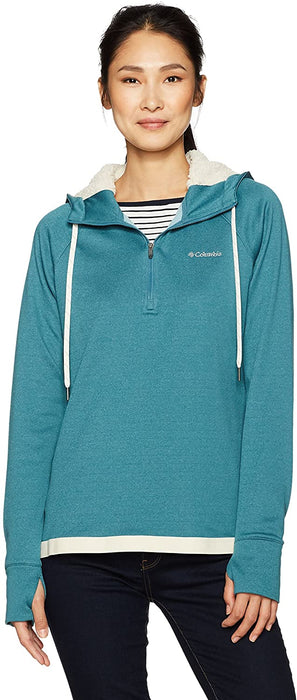 Columbia Women's Dyer Peak 1/2 Zip Jacket