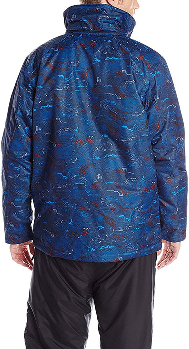 Columbia Men's Upshoot Jacket