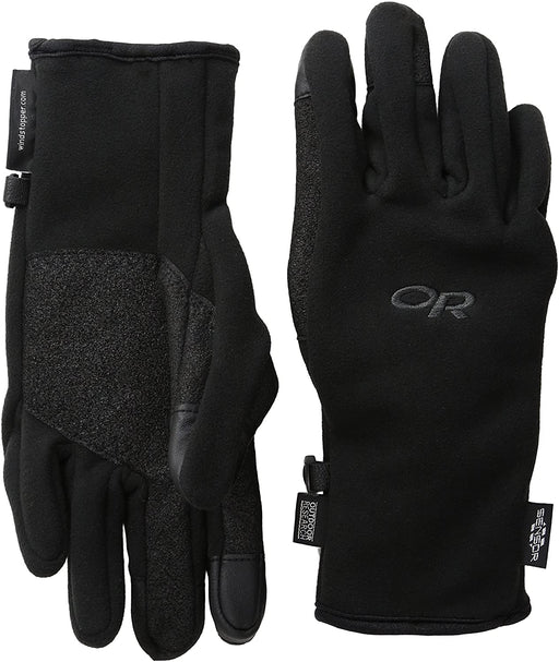 Outdoor Research Women's Gripper Sensor GORE-TEX INFINIUM Gloves - Windproof, Tough