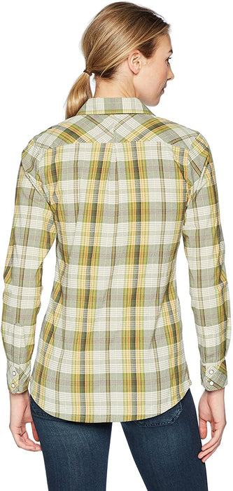 Outdoor Research Women's Jolene Snap Front Shirt