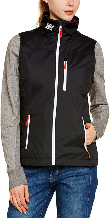 Helly-Hansen Women's Crew Midlayer Vest