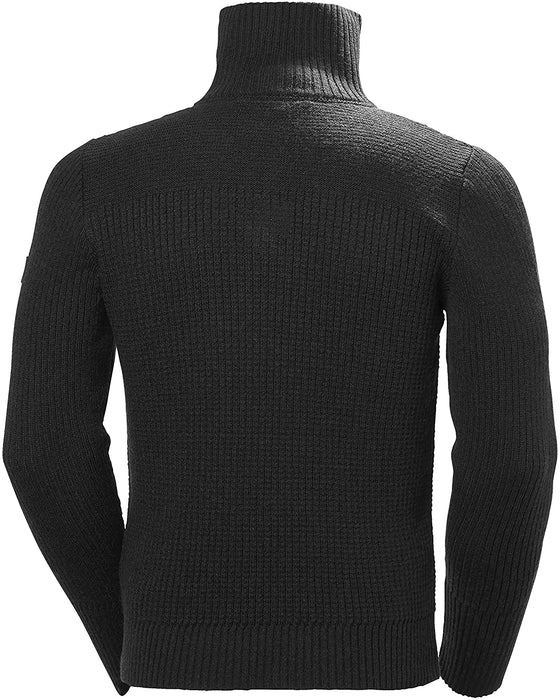 Helly-Hansen 51802 Men's Marka Wool Sweater