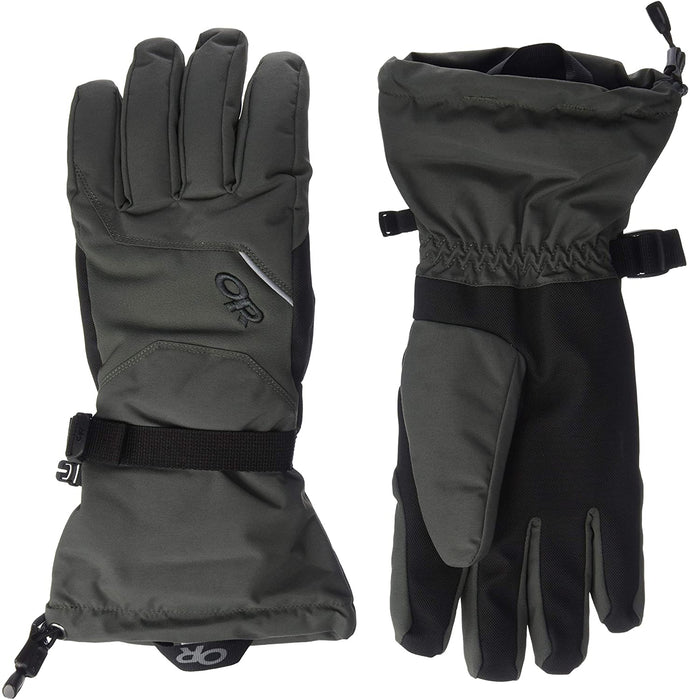 Outdoor Research Mens M's Adrenaline Gloves