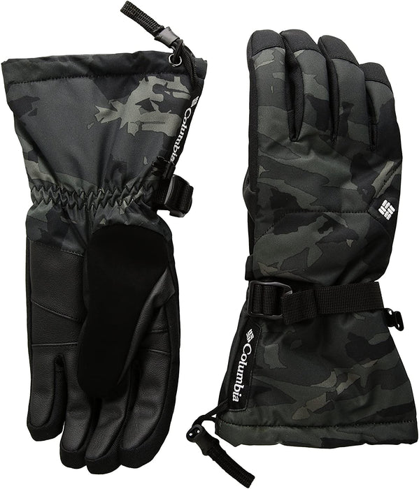 Columbia Men's Whirlibird Gloves
