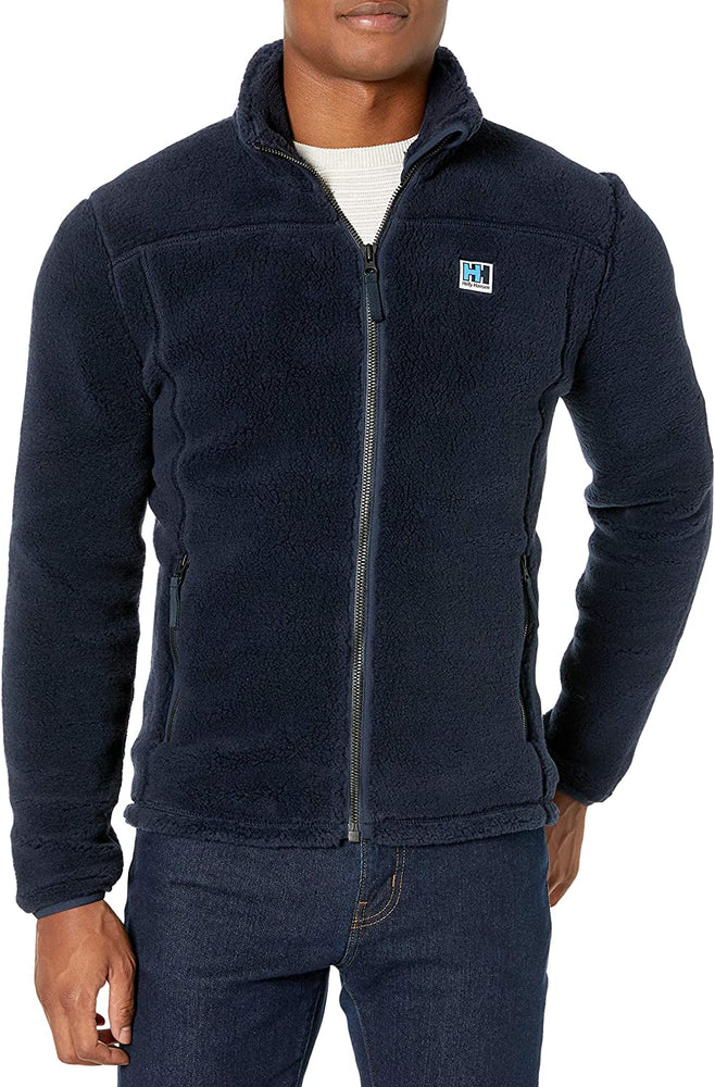 Helly-Hansen Heritage Pile Fleece Jacket
