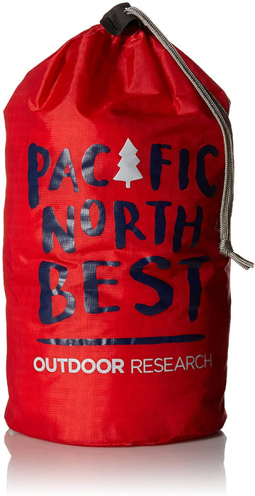Outdoor Research Graphic Stuff Sack 5L Pnw Best