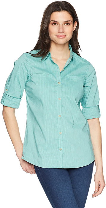 Outdoor Research Womens Rumi Long Sleeve Shirt