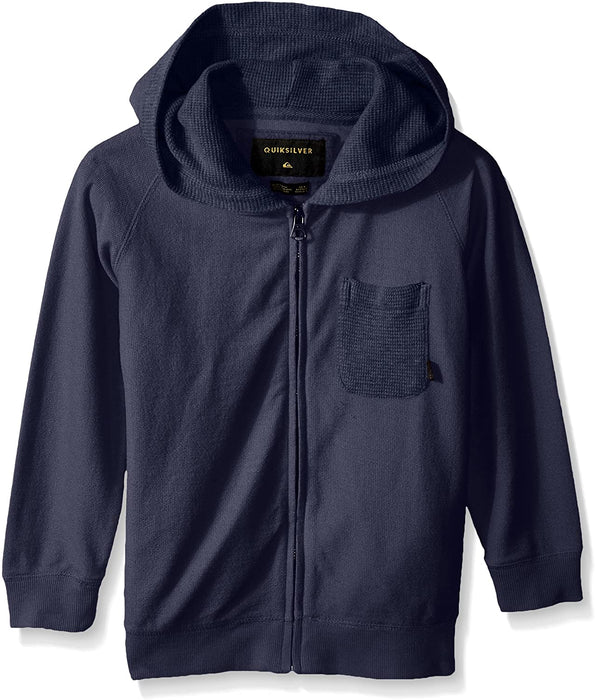 Quiksilver Boys' Baao Zip Kids Fleece
