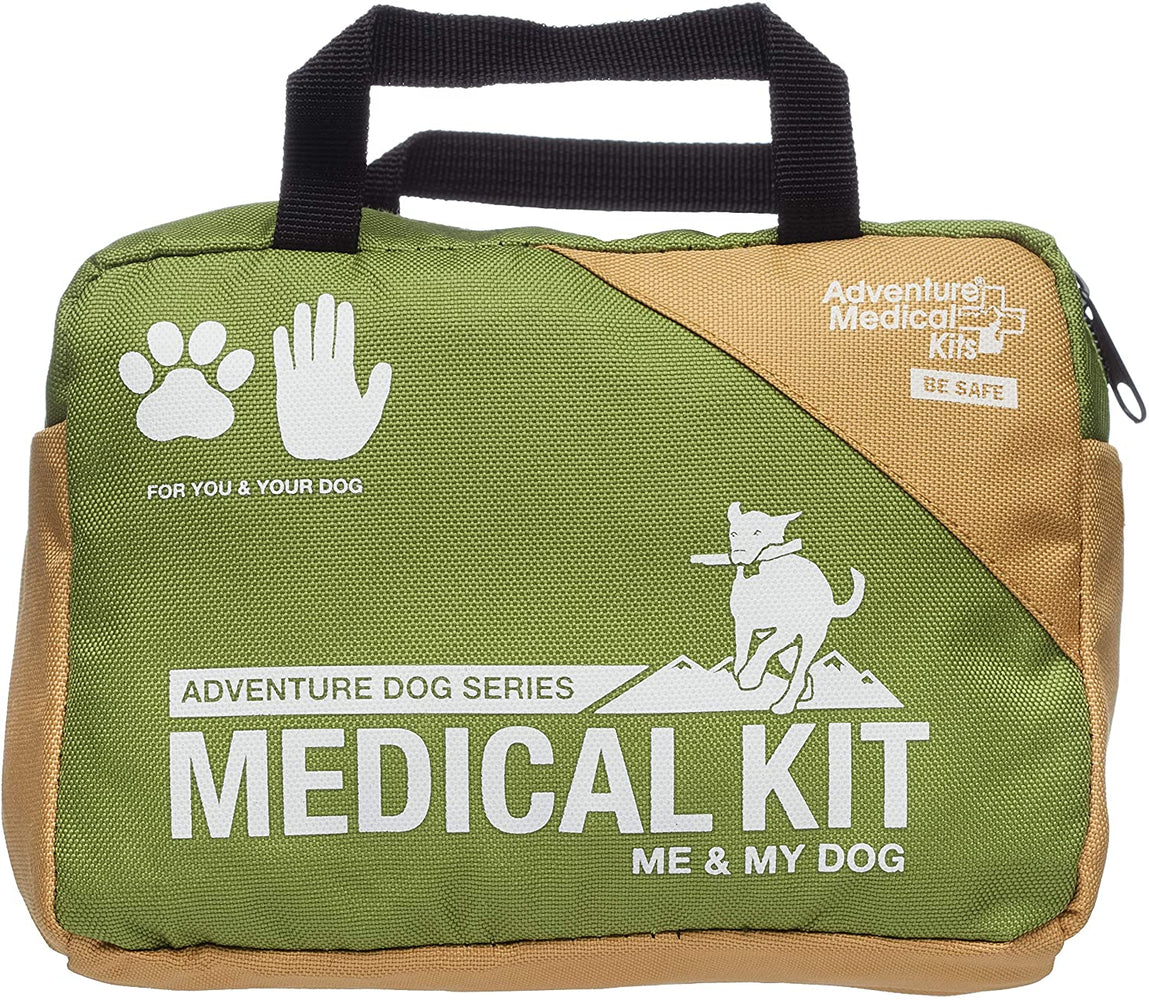 Adventure Medical Kits Adventure Dog Series Me & My Dog First Aid Kit
