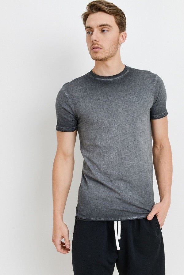 GREY ENVY MENS BEST SELLING TEE - LULUKISS Boutique