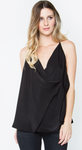 BLACK BEAUTY TOP - Lulu Kiss