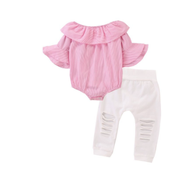 MINI ME BABY OUTFIT - Lulu Kiss