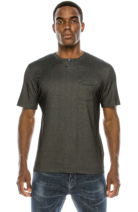 SHARP DRESSED MAN-TEE - LULUKISS Boutique
