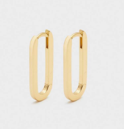 GORJANA PARKER EARRINGS - Lulu Kiss