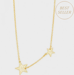 SUPER STAR NECKLACE - Lulu Kiss