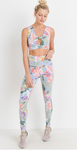 ISLAND GIRL EXERCISE PANTS - LULUKISS Boutique
