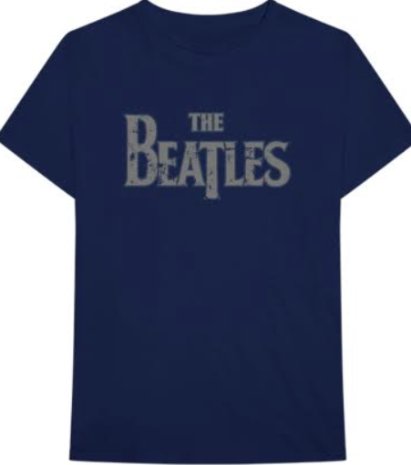 BEATLES OFFICIAL ROCK BAND CONCERT T-SHIRT - LULUKISS Boutique