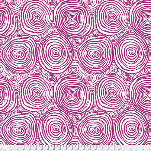 KF Collective - Onion Rings PWBM070 Purple