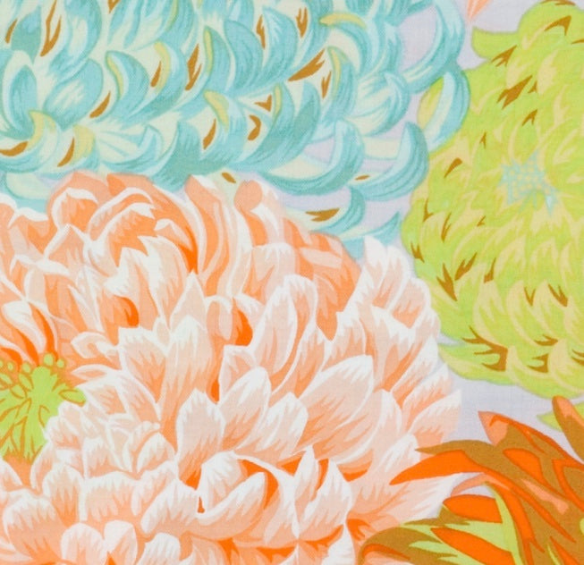 KF Collective - Japanese Chrysanthemum PWPJ041 Spring