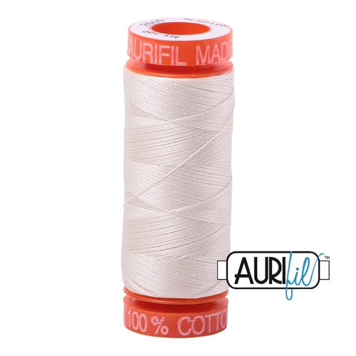 Aurifil - 50 wt Thread