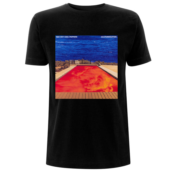 Californication Album Cover T-Shirt