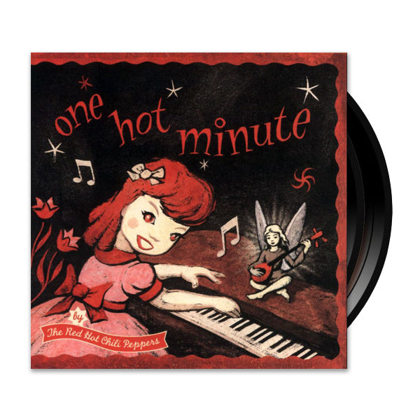 One Hot Minute Album On Vinyl