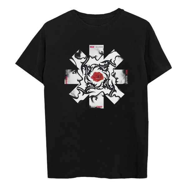 Blood, Sugar, Sex & Magik Black T-Shirt