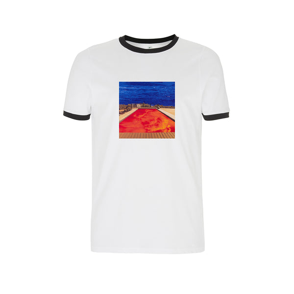 20th Anniversary Californication Ringer T-Shirt