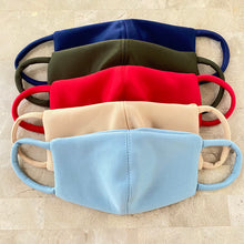 Load image into Gallery viewer, Ordinary Neoprene Care Mask w/ pocket (5 pcs in 1 set)