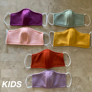 Reusable Mask for Kids (New design)