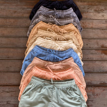 Load image into Gallery viewer, Batch 6 Cotton Lounge Shorts (S-M)