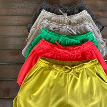 Load image into Gallery viewer, Batch 4 Summer Cotton Shorts (Plus Size: XL)