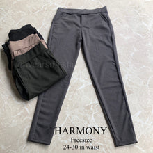 Load image into Gallery viewer, Harmony Pants (Free Size)