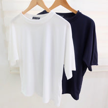Load image into Gallery viewer, Basic Roundneck Tee