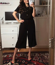 Load image into Gallery viewer, Liberty Culotte