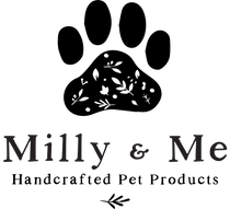 Milly & Me Handcrafted Pet Products