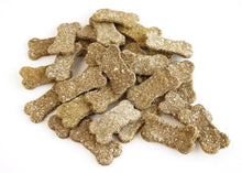 Load image into Gallery viewer, Chicken Liver & Herbs Natural Dog Treats - WHEAT FREE
