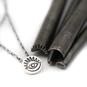 Third Eye protection pendant