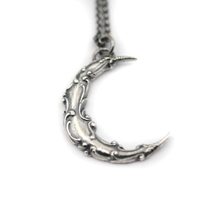 Luminary - Moon pendant
