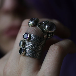 Jörmungandr - The Midgard Serpent Ring