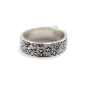 Astro Ring size UK P, US 8