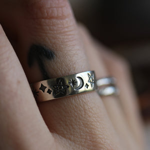 Spellbound ring - any size