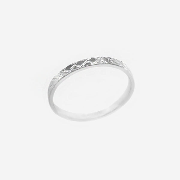 WIRE PETITE RING