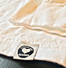Spread Love Long Sleeve Pocket Tee Original (White)