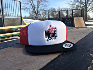 """Less Hate MORE LOVE"" Snapback"