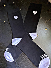 Spread Love Crew Socks
